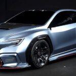 Το επόμενο Subaru WRX STI ισχυρότερο και πιο άρτιο τεχνολογικά